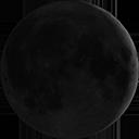 Növekvő hold