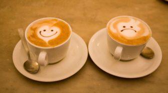 Bőrre permetezhető koffeint helyettesítheti a kávét
