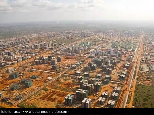 A világ öt leghíresebb szellemvárosa
