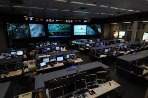 Nemzetközi Űrállomásról
