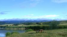 A Maconkai-rét területén számos természeti érték található