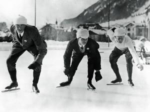I. téli olimpia: 1924 – Chamonix