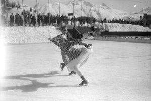 II. téli olimpia: 1928