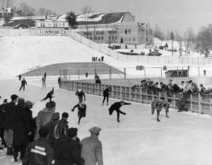 III. téli olimpia: 1932 – Lake Placid