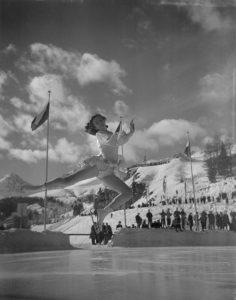 V. téli olimpia: 1948 – St. Moritz