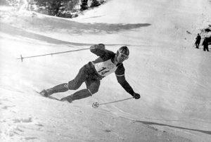VII. téli olimpia: 1956