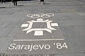 XIV. téli olimpia: 1984 – Szarajevó