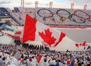 XV. téli olimpia: 1988 – Calgary