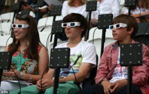 3D-szemüvegben