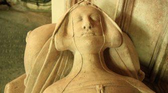Brit régészek megtalálták Roger Mortimer legkisebb lányának földi maradványait