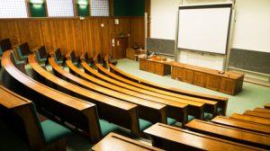 Egyetemi előadó - főiskolák
