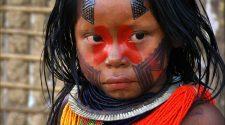 Ismeretterjesztő előadások Amazóniáról a Néprajzi Múzeumban
