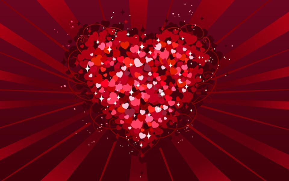 Világszerte, de főleg az angolszász országokban február 14-én tartják a Bálint-nap ünnepét, amely Magyarországon, mint Valentin-nap vált ismertté.