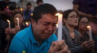 Kína világelső az új daganatos megbetegedések és a rák miatti halálozások számát tekintve.
