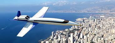 Falba ágyazott vékony képernyők fogják helyettesíteni a hagyományos kabinablakokat egy épülő szuperszonikus repülőgépen.