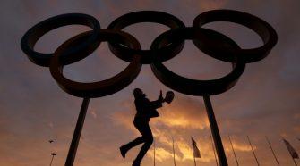 Szocsi téli olimpia