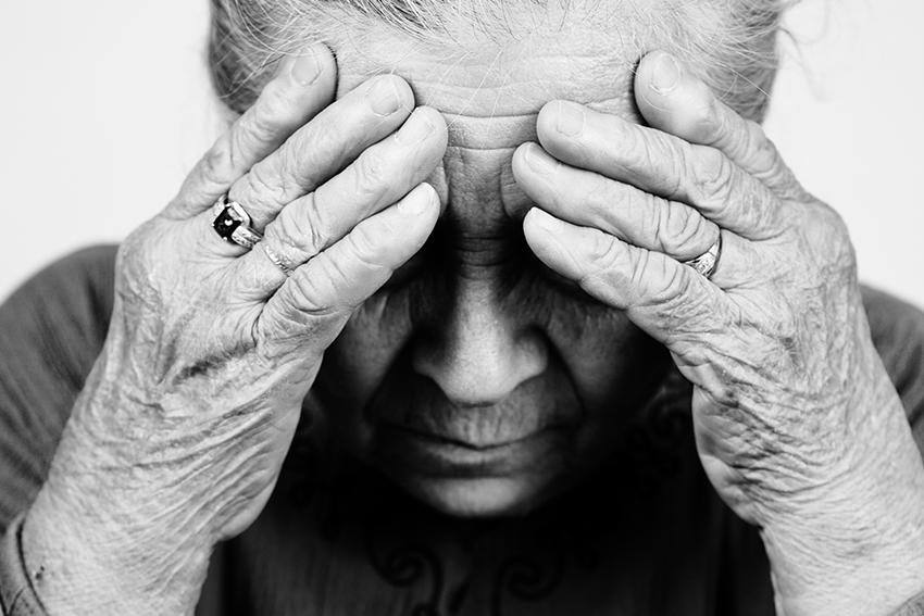 Az Alzheimer-kór kialakulását jelzi előre egy új amerikai vérvizsgálat