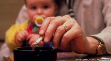 A passzív dohányzás károsítja a gyerekek artériáit