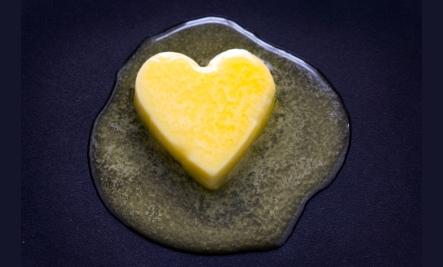 Nem találtak összefüggést a szívbetegségek és a telített zsírok között