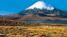 A világon egyedülálló adatokat gyűjtöttek be munkájuk során a Föld legmagasabb aktív vulkánján, a chilei-argentin határon fekvő, 6893 méter magas Ojos del Saladón dolgozó magyar kutatók, akik nemrég érkeztek vissza Magyarországra a különleges expedícióról.