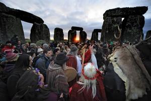 Zenei tulajdonságaik miatt választhatták Stonehenge köveit