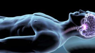Az alváshiány az agysejtek elhalásához vezethet