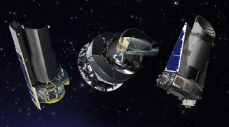 A NASA 715 új bolygót fedezett fel a Kepler űrteleszkóppal