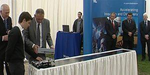 Tudományos parkot hoz létre Debrecenben a National Instruments