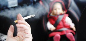 A passzív dohányzás maradandó károkat okoz a gyerekek artériáiban, idejekorán öregítve a vérereiket - állapították meg ausztrál szakemberek.