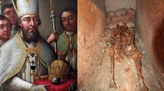 Szent Istvánnak a pápától koronát hozó Asztrik kalocsai érsek maradványainak a beazonosítása felbecsülhetetlen értékű felfedezés – mondta Bábel Balázs kalocsa-kecskeméti érsek.