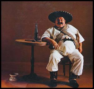 Kövér mexikói