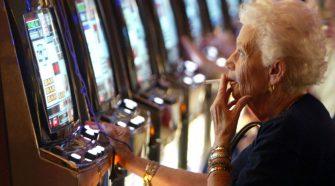 Brit kutatók azonosították azt az agyi területet, amely a játékszenvedély problémájával függhet össze.