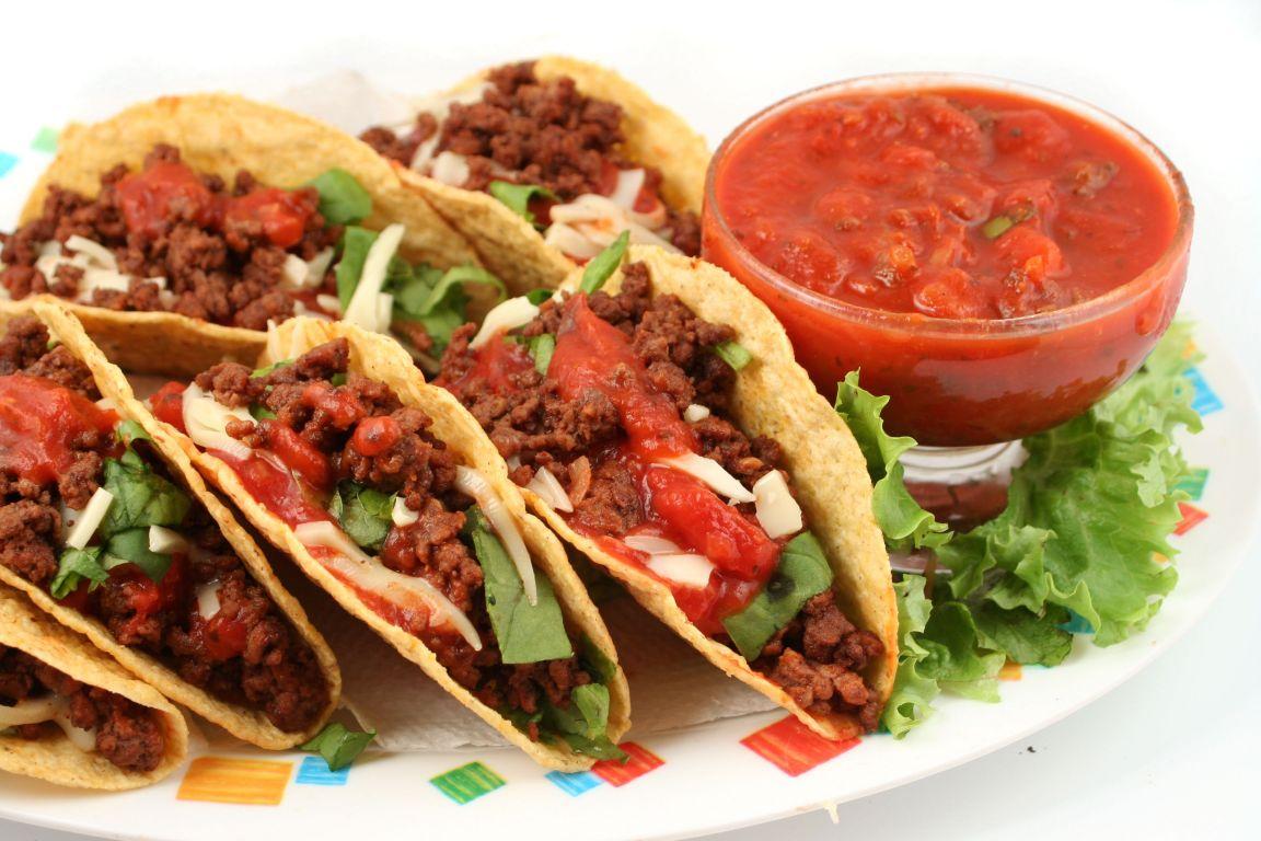 Rohamos elhízás Mexikóban - zsíros ételek