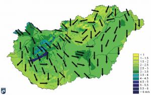 Tudomány-éghajlat-urbanisztika  Klímakalauz készült a települések levegőminőségének javítására