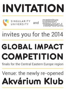 Három magyar ötlet jutott döntőbe a Global Impact Competition elnevezésű nemzetközi innovációs versenyen, amelyet április 29-én rendeznek a budapesti Akvárium Klubban.