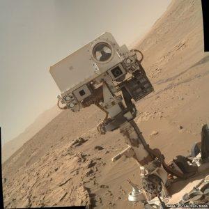 Újabb fúrásokat végez a Marson a Curiosity