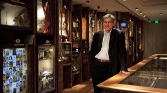 Orhan Pamuk isztambuli múzeuma lett a 2014-es év európai múzeuma