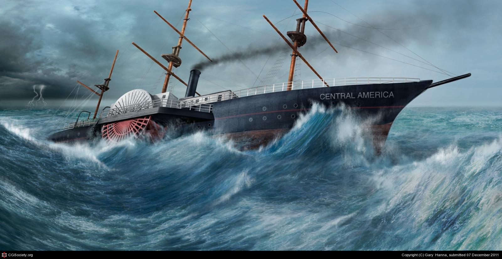 Több mint 27 kilogrammnyi aranykincset hoztak fel a kaliforniai aranyláz idején elsüllyedt hajóból