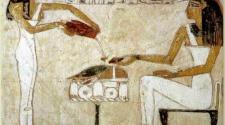 Múmiák szénatomjai alapján francia tudósok kiderítették, mit ettek az ókori Egyiptomban több mint négyezer éven keresztül.
