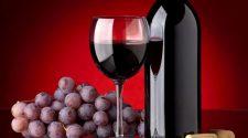 vörösbor