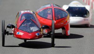 Benzintakarékos autók európai versenye