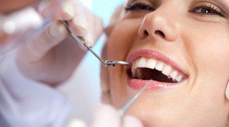 Fúrás nélküli fogszuvasodás kezelés?