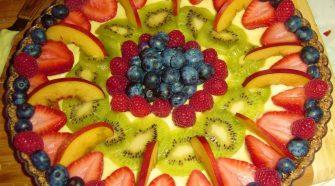 Étel? Illat? Hogyan ismerjük fel az élelmiszereket; az epret, a kávét, a sült húst vagy a frissen főtt burgonyát csak az illatukból?