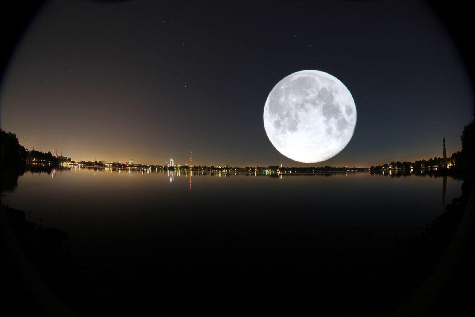 Az ősi élet jeleivel lehet tele a Hold2