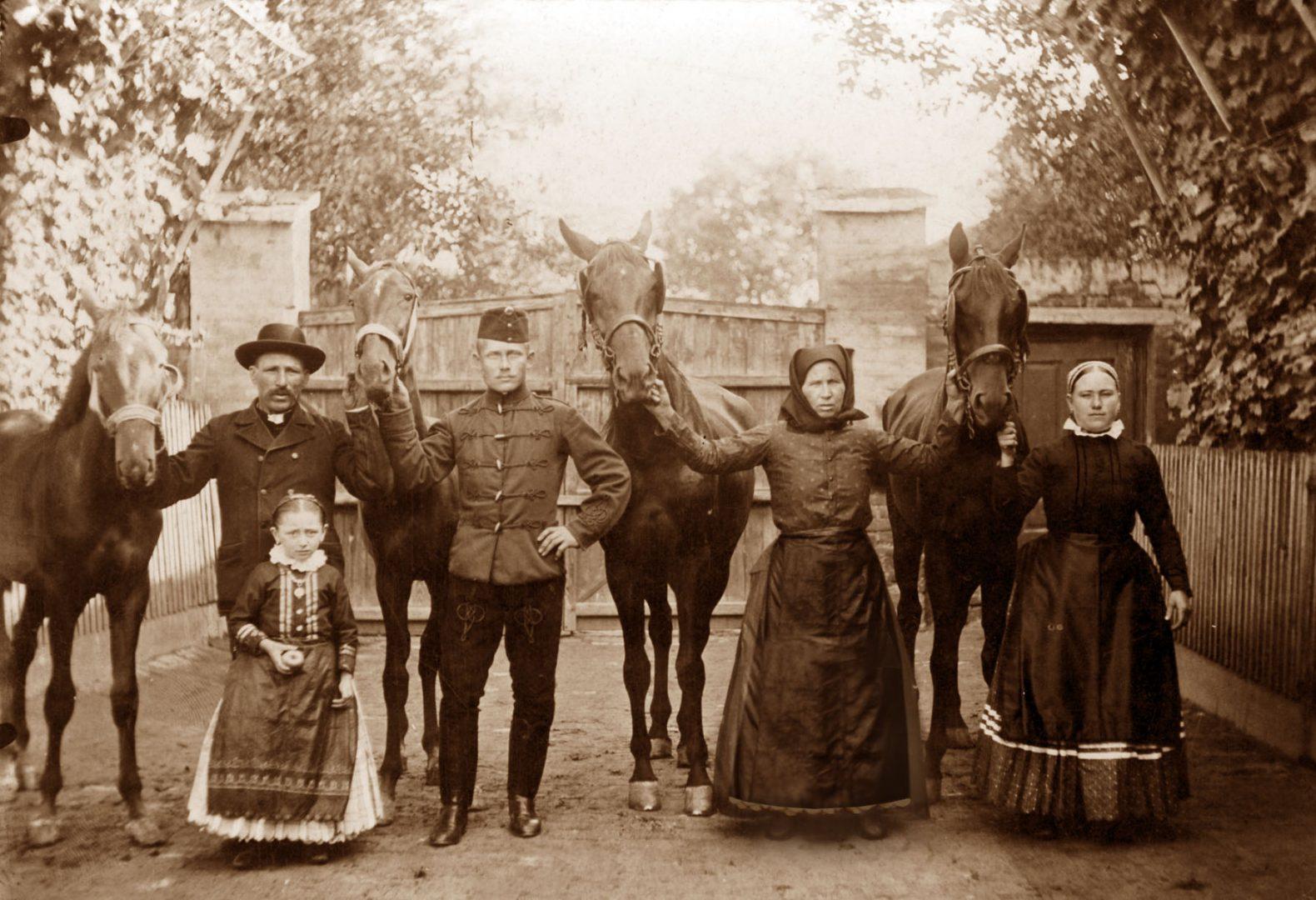 Küldj 1 képet! A Magyar mezőgazdasági Múzeum digitális fotó- és dokumentumgyűjtő pályázata