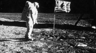 Az Apollo-11 történelmi Holdra szállása - 10 titok