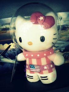 Japán Hello Kitty-t küldi az űrbe