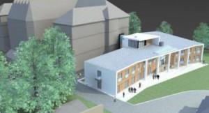 Rehabilitációs központ lesz Baranya megyében