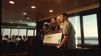 Fiatal magyar fejlesztők sikere az Imagine Cupon