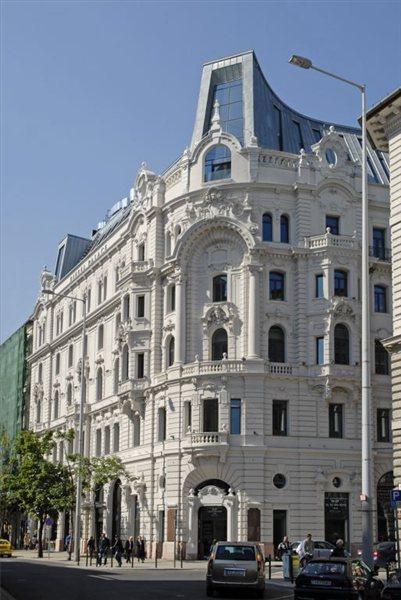 Az ország legszebb épületei az Év Homlokzata Pályázaton